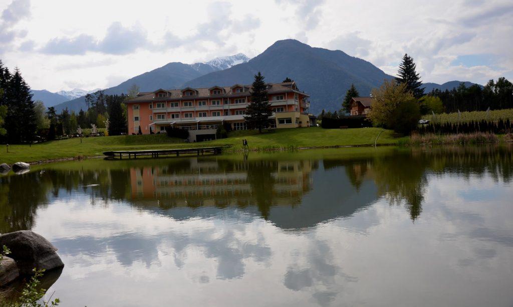 Apfelblüte Südtirol 45