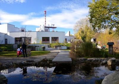 Bio-Heu-Region, ORF Fernsehgarten 11