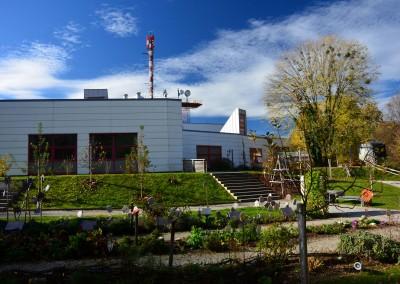 Bio-Heu-Region, ORF Fernsehgarten 20