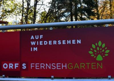 Bio-Heu-Region, ORF Fernsehgarten 43
