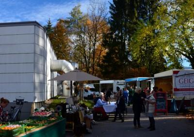 Bio-Heu-Region, ORF Fernsehgarten 47