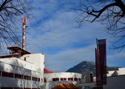 Bio-Heu-Region, ORF Fernsehgarten 67