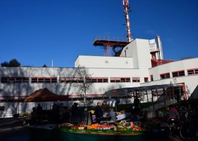 Bio-Heu-Region, ORF Fernsehgarten 9