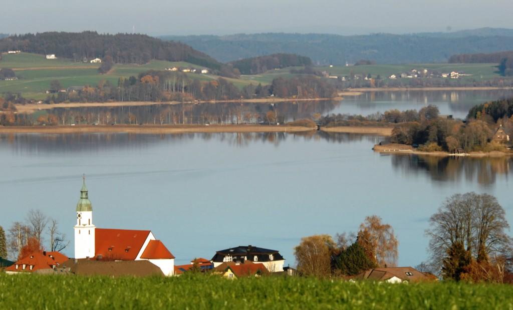 Biodorf, Bio-Heu-Region 42