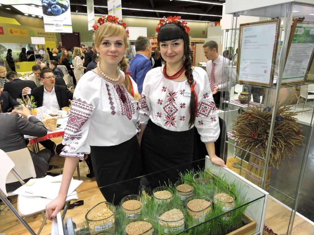 Biodorf Seeham, Bio-Heu-Region, Biofachmesse in Nürnberg 2016, Ökomodellregionen, Cita del Bio (15)
