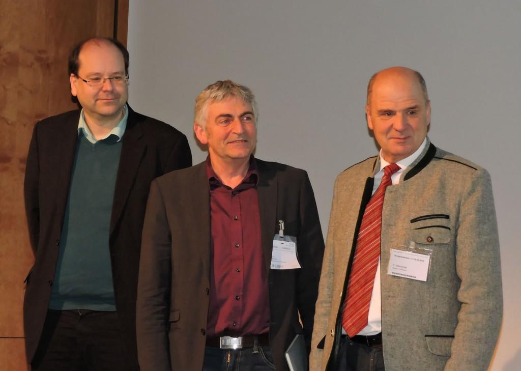 Biodorf Seeham, Bio-Heu-Region, Biofachmesse in Nürnberg 2016, Ökomodellregionen, Cita del Bio (28)