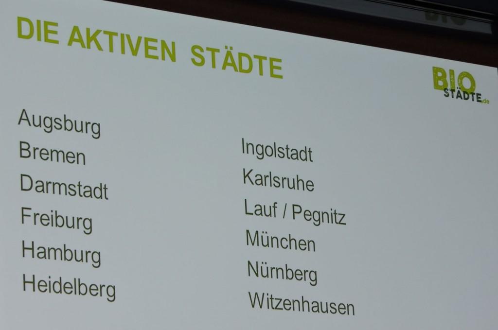 Biodorf Seeham, Bio-Heu-Region, Biofachmesse in Nürnberg 2016, Ökomodellregionen, Cita del Bio (22)