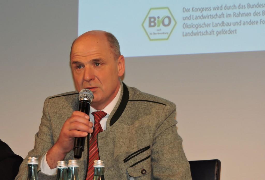 Biodorf Seeham, Bio-Heu-Region, Biofachmesse in Nürnberg 2016, Ökomodellregionen, Cita del Bio (37)