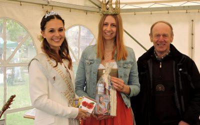 Blütenfest Biodorf Seeham 2019