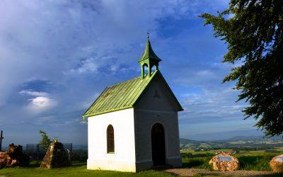 Haunsberg – Der Gipfel des Genusses