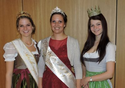 Königinnenfestival Natz Schabs 2