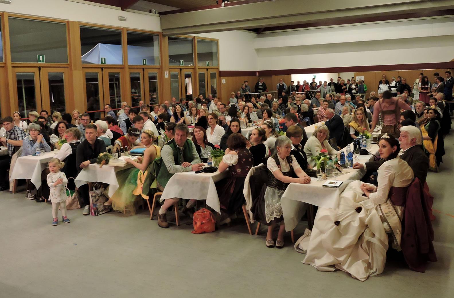 Königinnenfestival Natz Schabs 5