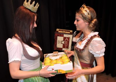 Königinnenfestival in Natz Schabs 16