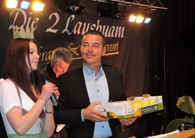 Königinnenfestival in Natz Schabs 20