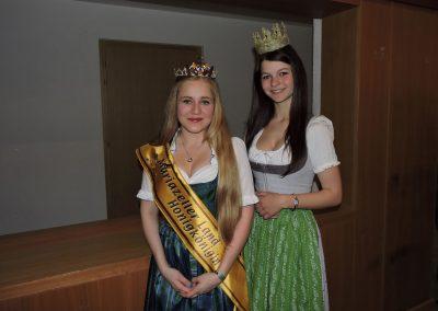 Königinnenfestival in Natz Schabs 23
