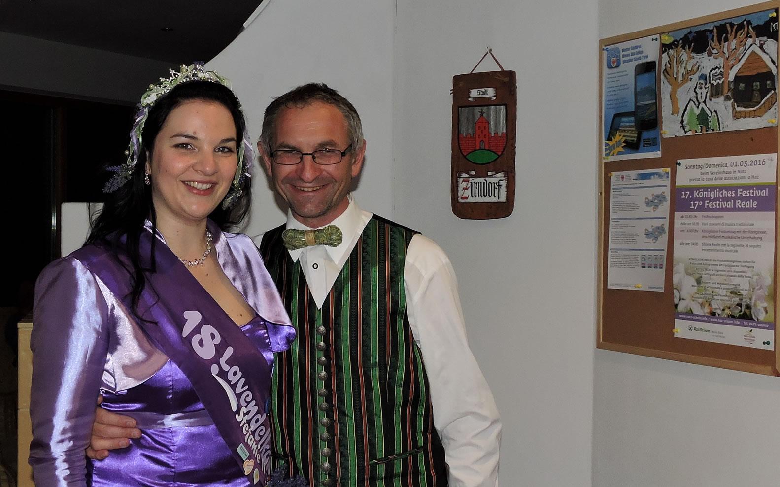 Königinnenfestival in Natz Schabs 32