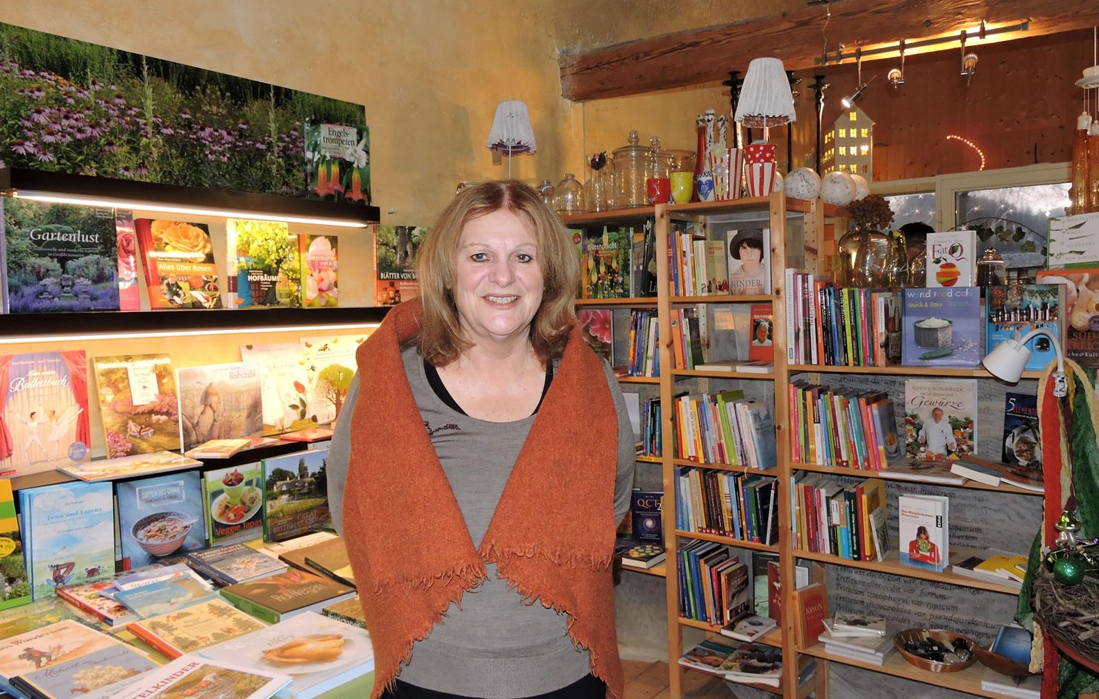Kunst und Kulturgut Höribach Weihnachtsmarkt, Bio-Heu-Region, Biodorf, 3