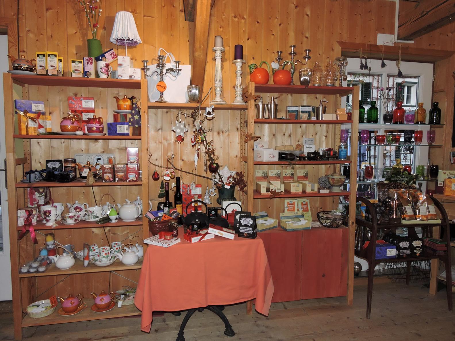 Kunst und Kulturgut Höribach Weihnachtsmarkt, Bio-Heu-Region, Biodorf (3)