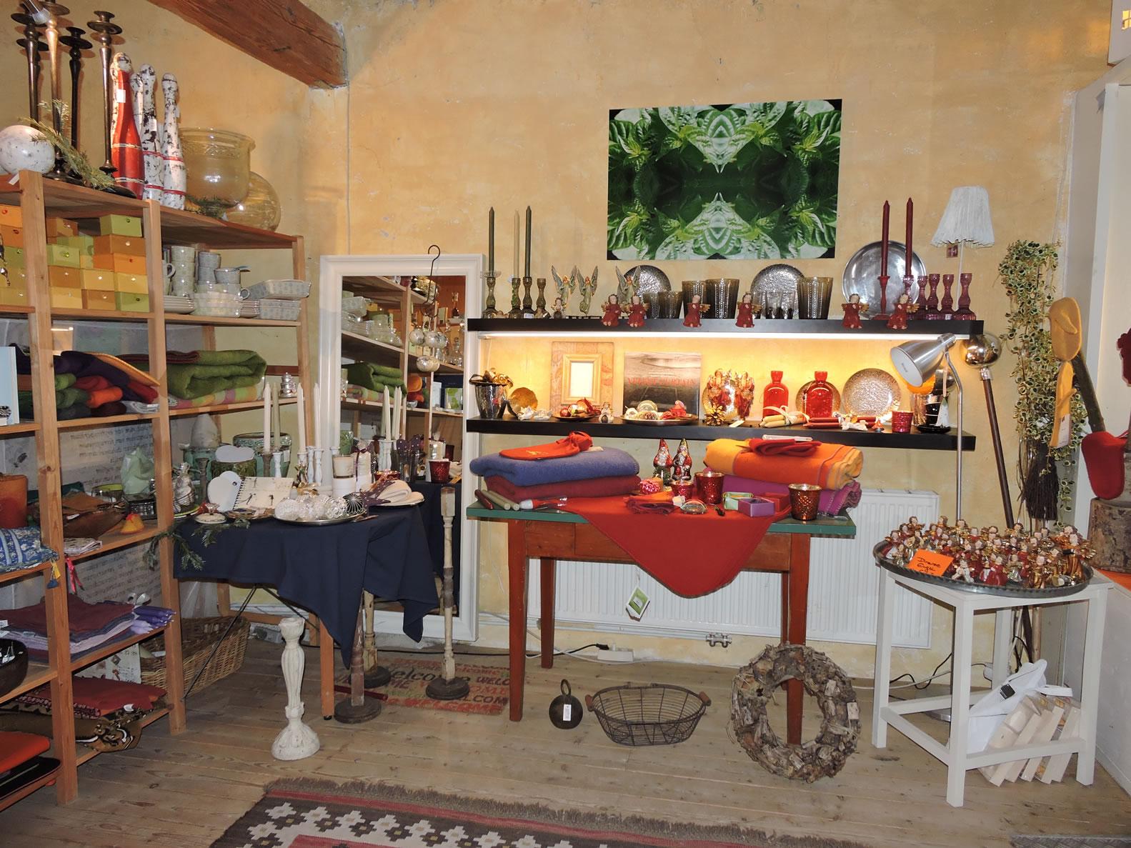 Kunst und Kulturgut Höribach Weihnachtsmarkt, Bio-Heu-Region, Biodorf (4)