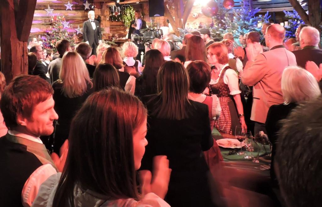 Zauberhafte Weihnacht, Jose Carrearas, Bio-Heu-Region, Biodorf, BioArt, Heumilch 18