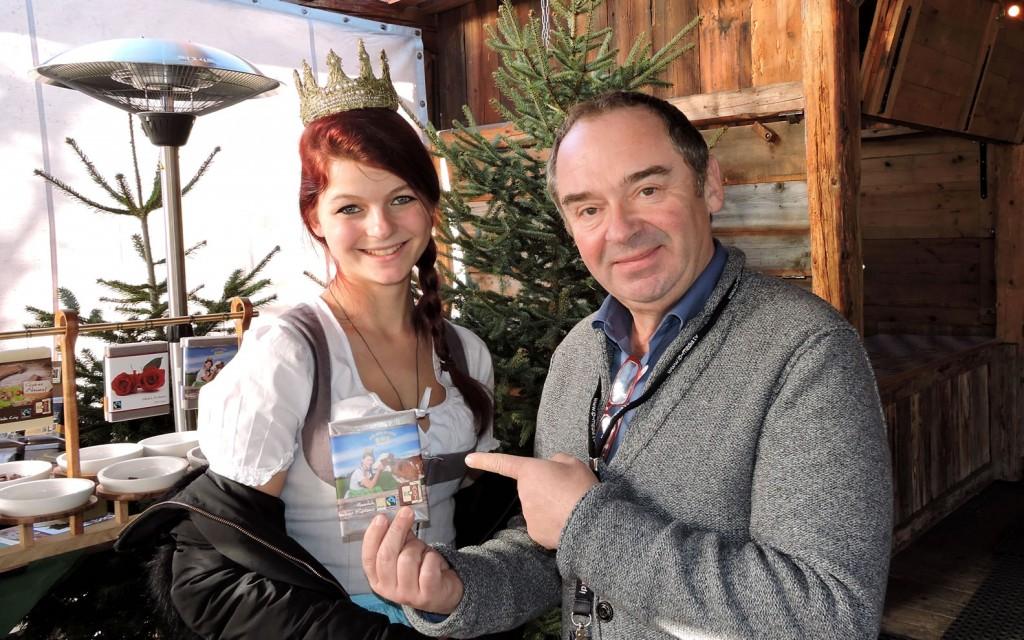 Zauberhafte Weihnacht, Sepp Adlmann, Bio-Heu-Region, Biodorf, BioArt, Heumilch 1