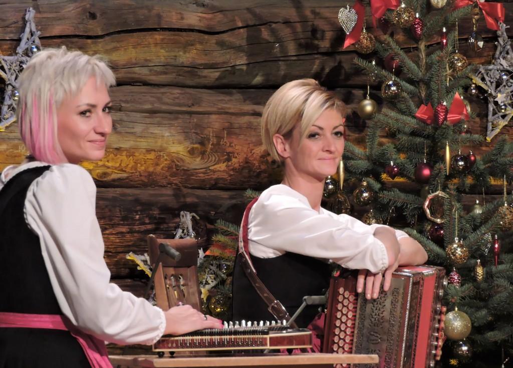 Zauberhafte Weihnacht, Tennkogel Musik, Bio-Heu-Region, Biodorf, BioArt, Heumilch 3